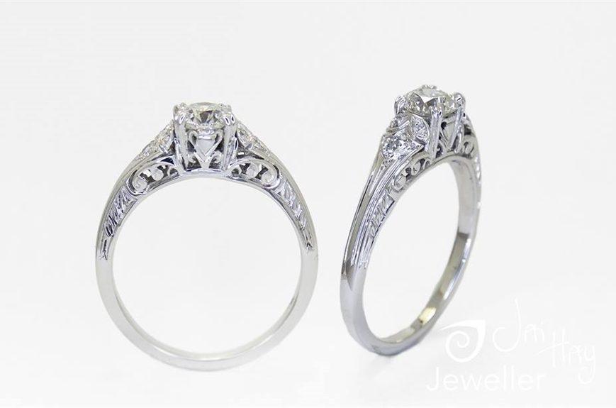 Fine Jewellery Hobart